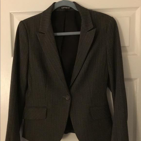 Express Jackets & Blazers - Express Blazer
